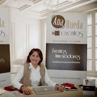 Ana Rueda