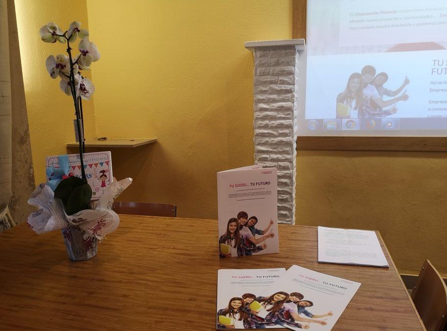 Colegio San Gregorio | Aguilar de Campoo